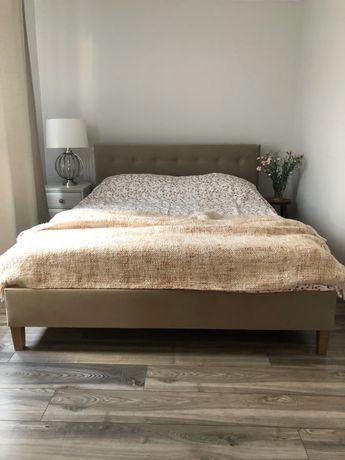 łóżko Tapicerowane Milka 140160180x200 Poznań Grunwald