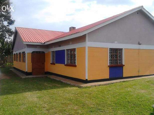 Apartment For Sale Bungoma Town - image 1