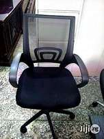Durable Office Swivel Chair (0385)