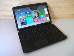 laptop Hp 250 laptop for sale in mint condition R2600.00