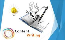 Search Engine Optimized Articles for Content Marketing