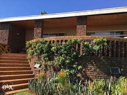 Student room available in Groenkloof from 1 April
