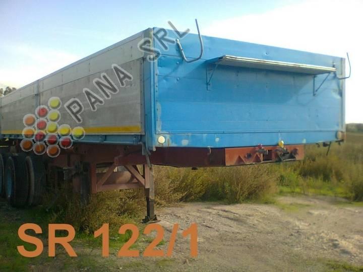 37S8/10,5 Ribaltabile laterale - 1982