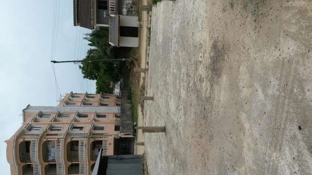 Prime plot for sale Bamburi - image 5