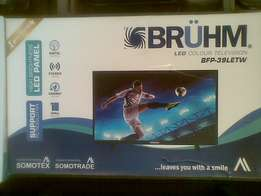 Bruhm tv 39inch