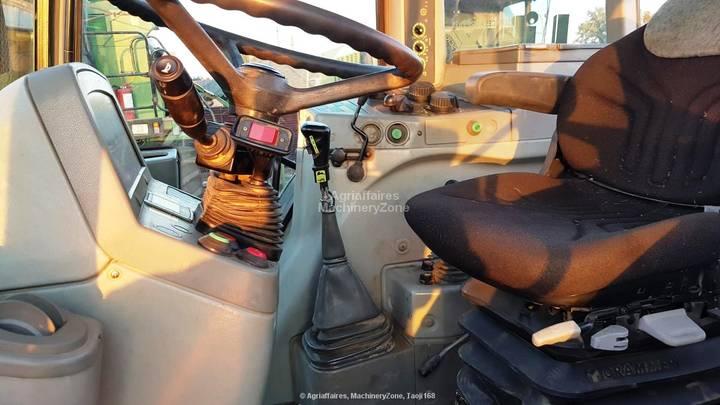 Tractor Fendt Favorit 824 Turboshift - image 7