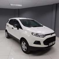 2016 Ford Ecosport 1.5 Tivct Ambient