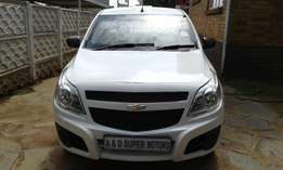 2013 Chevrolet Corsa Utility 1.4 A/c P/u S/c for sale