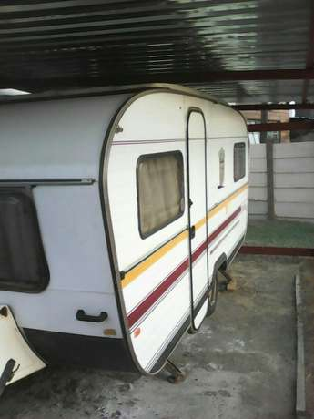 Caravan for sale Klerksdorp - image 1