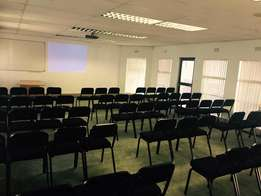 Conference Rooms To Let - Ask about June discounts