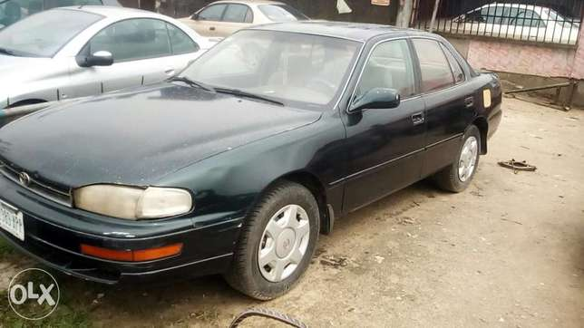 Toyota Camry (Orobor) for sell Warri South-West - image 2