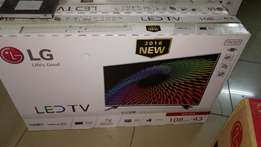 "LED TV LG 43"" digital"