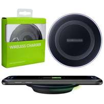 Original Wireless Charging Pad Qi Charger For Galaxy S7 S7 Edge Note