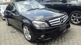 Mercedes Benz c200 brand New