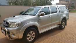 Toyota hilux for sale R59999 NEG