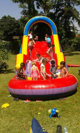 Slide water slides for hire Westlands - image 5