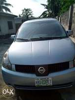 New Model Nissan Quest