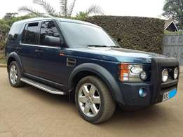 Land Rover Discovery3,KBS,2005,2700cc,Diesel,Auto,Ksh 2,630,000