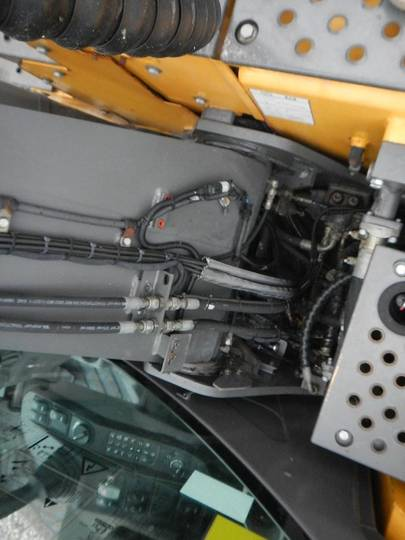 Volvo Ecr 145 C L - 2010 - image 22