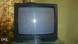 Samsung Tv 14 inches