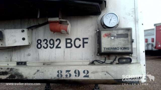 Schmitz Cargobull Semiremolque Frigo Sistema carne colgada - 2008 - image 12