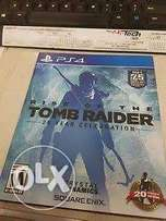 Rise of the Tomb Raider For Sale