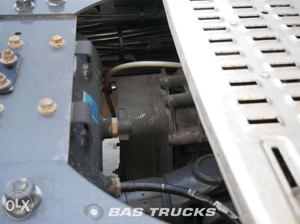 DAF XF 460 SSC - To be Imported Lekki - image 4