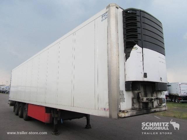 Schmitz Cargobull Tiefkühler Standard Doppelstock - 2008