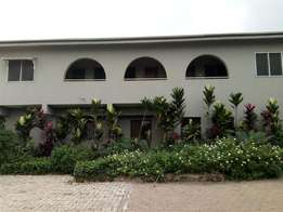 Standard Female hostel At UI