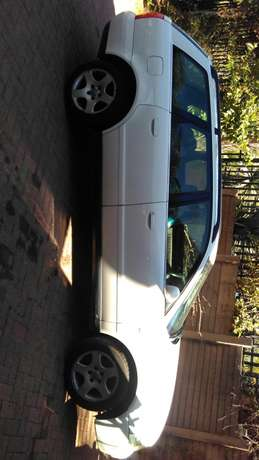 Audi A4 2.4 station wagon, CASH or SWAP Laudium - image 4