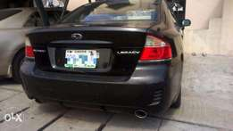 Clean 2009 Subaru Legacy For Sale