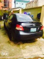 Toyota yaris 08 for sale