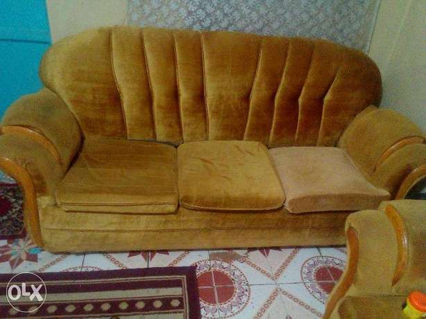 sofa set 7 seater Ruiru - image 1
