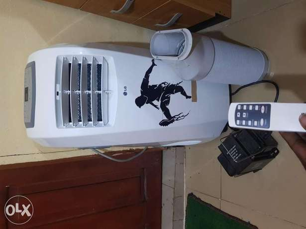 UK mobile AC 1hp Ibadan Central - image 2
