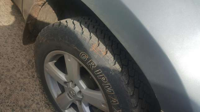 Very clean Toyota Rav 4 for sale Highridge - image 2