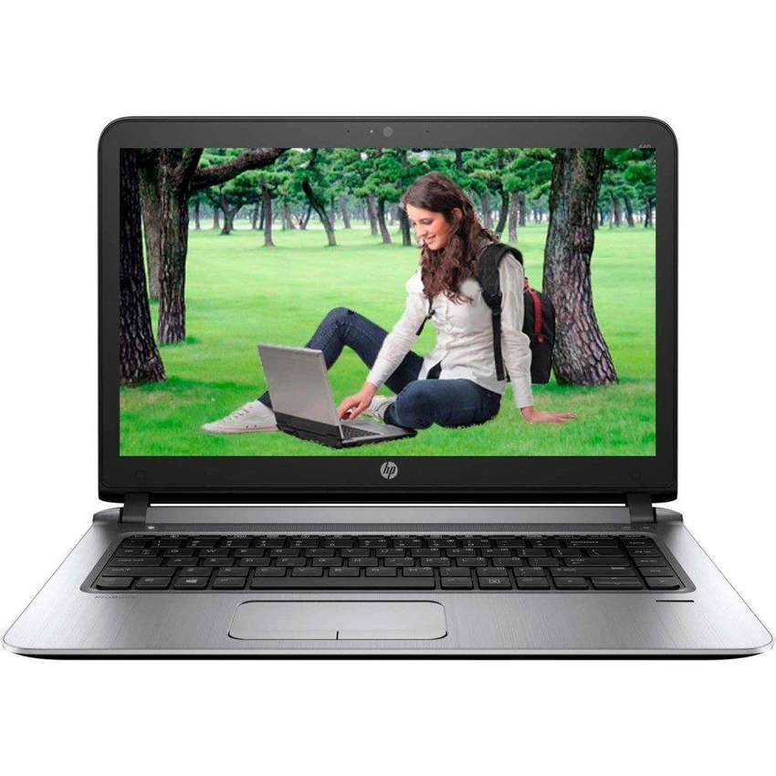 Hp Probook 440 G1 14 Inches 2 5 Ghz With Turbo Boost Upto 9