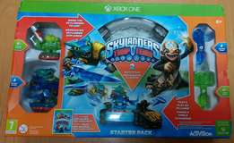 Skylanders trap team for Xbox One (XBONE) - Stll Sealed