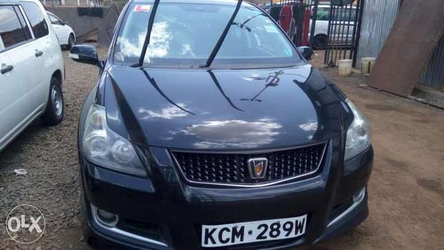 Quick sale! Toyota Blade KCM available at 1.15m asking price! Thika - image 3