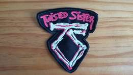Twisted Sister 2 patch