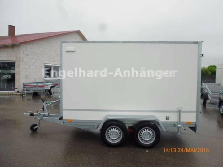 TFD 300 T.00 -Heckrampe 300x150x180cm RAMPE