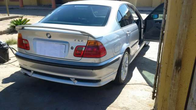 328i e46 msport auto for sale or to swop Pietersburg North - image 6