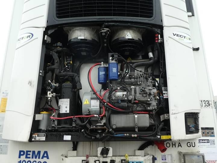 Schmitz Cargobull SKO 24 DOPPELSTOCK carrier vector 1550 - 2014 - image 6