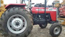 Smart Tractor for sale 290