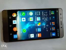 Infinix note3 6month old for sell
