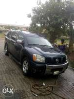 Extremely neat 2010 Nissan Armada jeep for urgent sale
