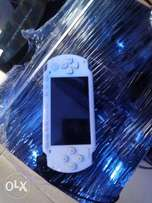 PSP with games latest hack on it already