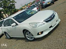 subaru legacy through asset finance bm9