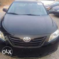 Very Clean 07 Toyota Camry Toks Fabric 4plugs For Jst 2.7m