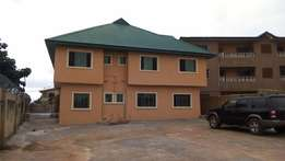 Newly Built 4 Flat Of 3 Bedroom At Oluyole Extension