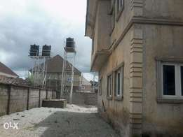 5 bedroom fully detached duplex carcass on a 900sqm size land
